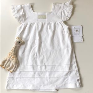 Rosie Pope Baby | White Sundress | 24 Months